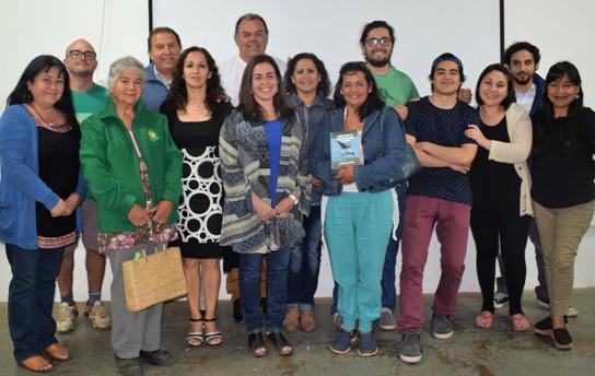 SEREMI del Medio Ambiente y Red Ambiental de Pichilemu dictan  charlas en el Mes de los Humedales