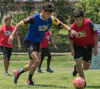 Rancagua participará en el torneo internacional Neymar Jr's Five
