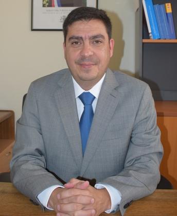 Rodrigo Lagos  asume como nuevo SEREMI del Medio Ambiente de la Región de O'Higgins