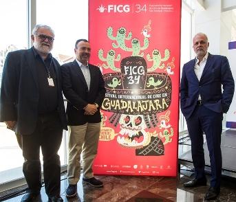 Chile será país invitado de honor en el Festival Internacional de Cine de Guadalajara 2019