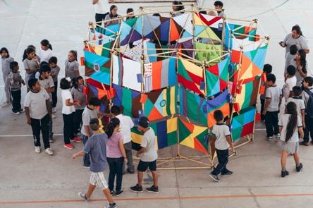 Ministerio de las Culturas invita a postular al Fondo de Fomento al Arte en la Educación 2019