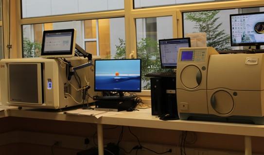 """Laboratorio Clínico del HRLBO incorpora equipos de última generación únicos en la Región de O""""Higgins y parte del país"""