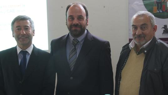 SEREMI de Economía y SERNAC regional dictaron charla de educación financiera a adultos mayores