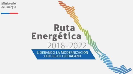 SEREMI de Energía invita a la comunidad a participar en la construcción de La Ruta Energética