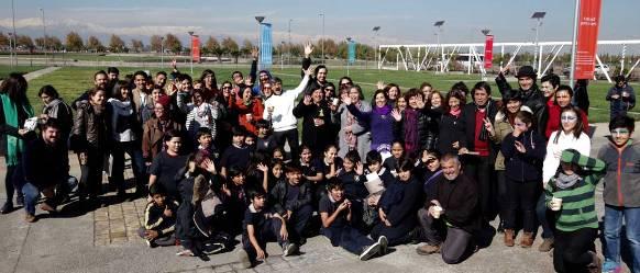 Semana de la Educación Artística 2018 pondrá el foco en la diversidad