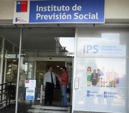 Atención empleadores: IPS pagará el saldo a favor a través de cuenta bancaria