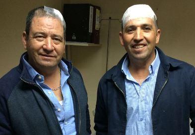 Con exitosos resultados se realizan las primeras cirugías cerebrales  a pacientes con Enfermedad de Parkinson de la Región de O'Higgins