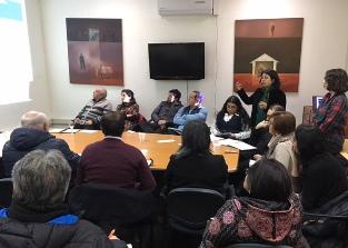 SEREMI de las Culturas de O'Higgins invita a participar en convocatoria  para evaluadores y jurados de Fondart Regional 2019