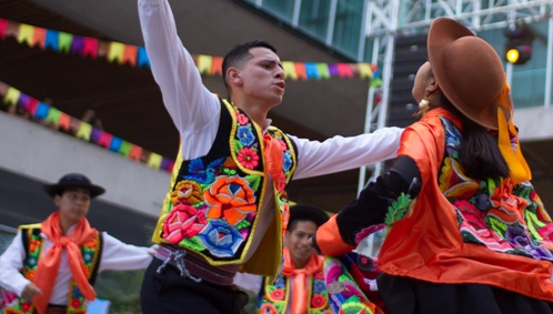 Ministerio de las Culturas invita a conversar acerca de migración y diversidad en Codegua