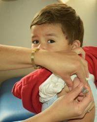 Campaña de Influenza llega a un 90% de pacientes vacunados en Mostazal