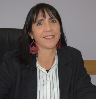 Sofía Felmer Echeverría asume Dirección Regional de INIA Rayentué