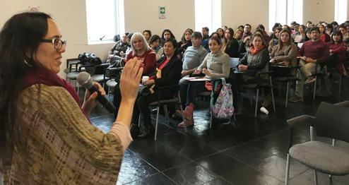 Casi 200 profesionales de la red SENAME O'Higgins se capacitan en identidad de género