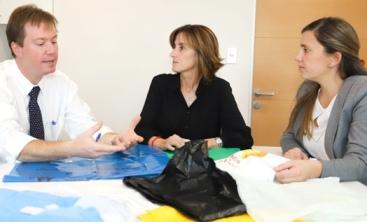 Gobierno prohibirá uso de bolsas plásticas en Chile