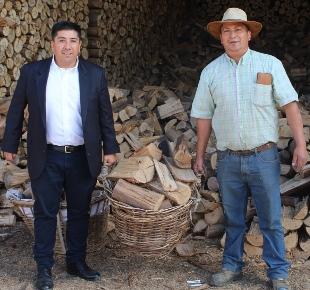 Abiertas las postulaciones al fondo Más Leña Seca 2018