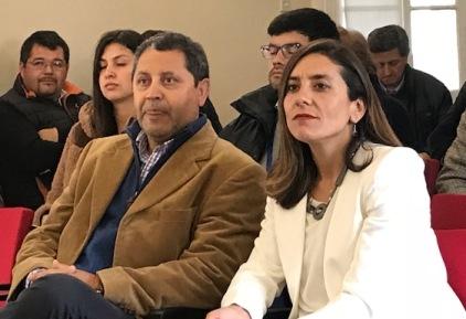 Región de O´Higgins realiza la primera Sesión del Consejo Local de Certificación de Leña