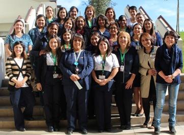Con Misa enfermeras del Hospital Regional celebraron su Día