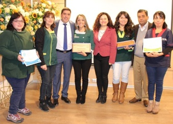 Jardines de Integra obtienen excelencia en certificación ambiental