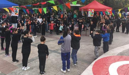 Hoy comienza la celebración de la VI Semana de la Educación Artística