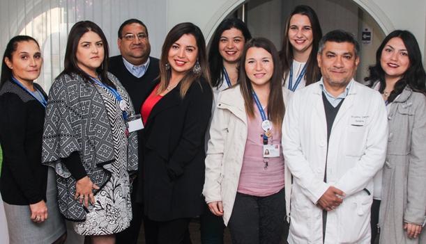 Centro Comunitario Arrebol es pionero en la Región  en tratar demencias en adulto mayor y fomentar su inclusión