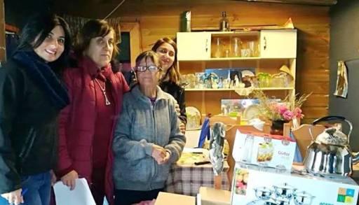 Familias de Coltauco mejoran sus condiciones de vida apoyadas por FOSIS