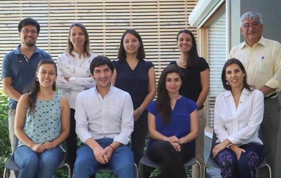 Instituto de Ciencias Agronómicas y Veterinarias UOH investiga plaga Drosophila suzukii