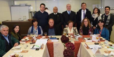 Comité Asesor de Santo Tomás