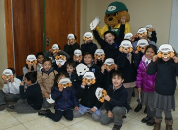 CONAF celebra el Día Mundial del Medio Ambiente