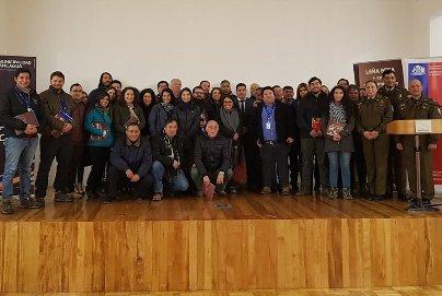 SEREMI de Energía aborda con municipios ordenanzas de leña