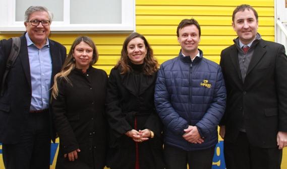 Con talleres sobre descontaminación conmemoran  Día Mundial del Medioambiente en Rancagua