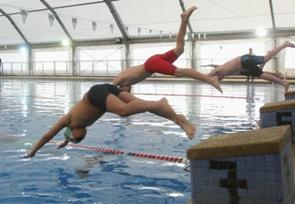 Gobierno realizará mejoramiento integral a piscina temperada de Graneros