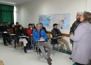 24 funcionarios públicos y municipales participan del Curso de Preparación y Evaluación Social de Proyectos