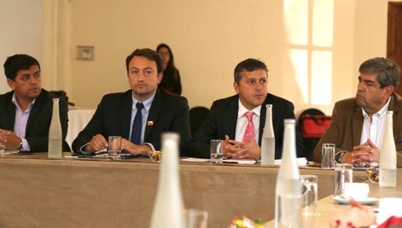 Valle de Colchagua será  sede de Conferencia Mundial de Turismo Enológico de la OMT