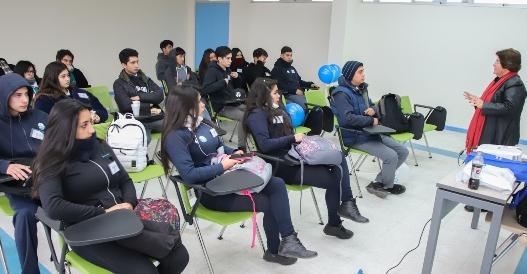 Programa PACE-UOH preparará a más de 1500 alumnos