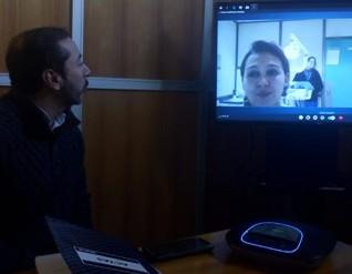 Inician colaboración macroregional en consultas odontológicas de especialidad