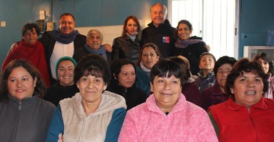 Más mejoras proyecta el MOP para la comuna de Graneros