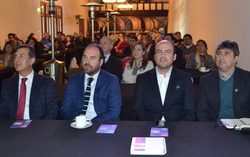 Subsecretaría de Turismo y SERNATUR presentan en Rengo Plan de Promoción Turística Internacional