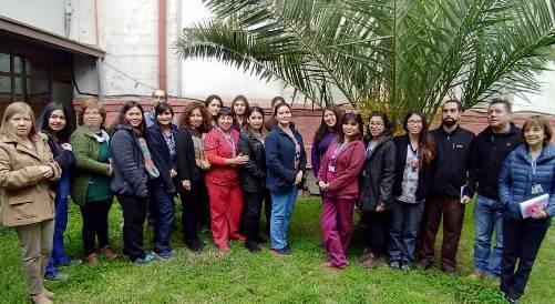 Hospital de Peumo está a un paso de convertirse en comunitario