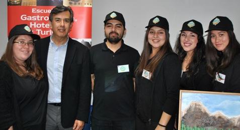 SERNATUR abre concurso de Emprendimiento Turístico Juvenil