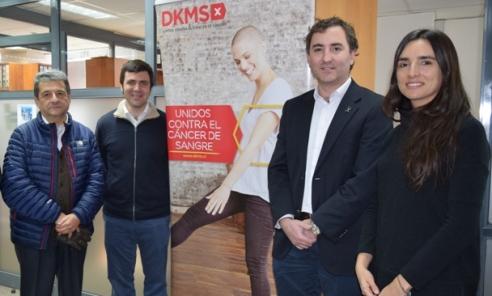 Funcionarios de la SEREMI de Salud se suman a donación de células madre