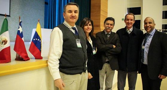 En Hospital Regional realizan Primera Jornada Internacional de Medicina Fetal