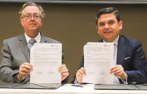 Lanzan el primer Observatorio Regional de Transparencia