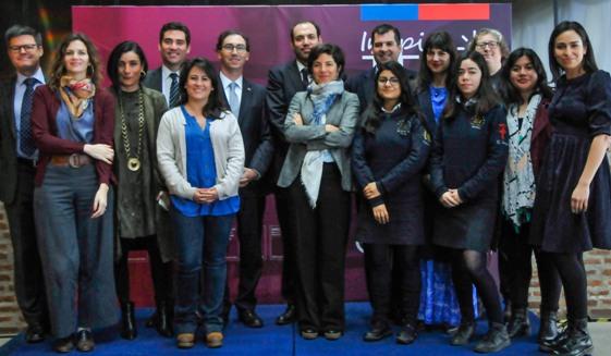 Subsecretaría de Economía lanza tercera versión de Premio InspiraTEC enfocado en la Transformación Digital
