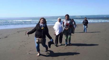 Pichilemu reúne a grupos de autoayuda de la zona en Encuentro de Salud Mental