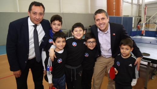 """El miércoles se lanzan oficialmente los """"Los Juegos Binacionales de Integración Andina"""""""
