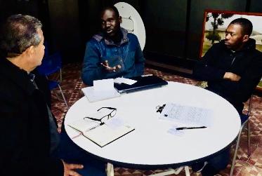 En Hospital de Peumo se constituye primer Consejo Consultivo intercultural de O´Higgins