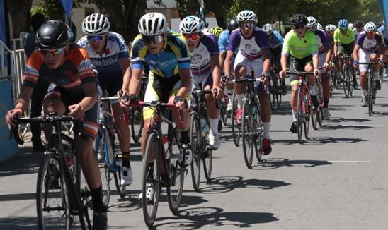 Juegos Binacionales: O´Higgins se queda con la medalla de plata en ciclismo de fondo en Pichidegua