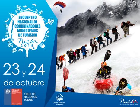 Quinta versión del Encuentro Nacional de Turismo Municipal
