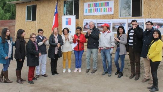 Angélica Pizarro Arias de Coinco mejora calidad de vida gracias al Programa de Habitabilidad
