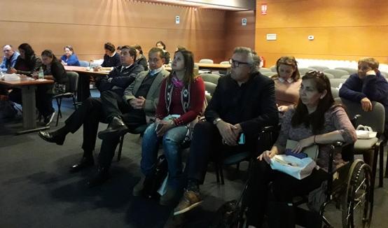 Dirigentes sociales de Rancagua conocen más sobre temas eléctricos
