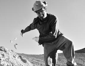 Ministro Prokurica impulsará política para que grandes empresas transfieran pertenencias mineras a pequeños productores